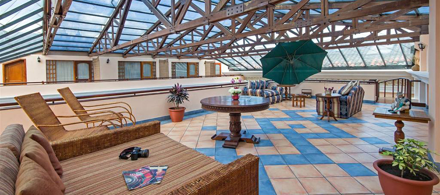 Info ... - Hotel Patio Andaluz - Does Travel & Cadushi Tours