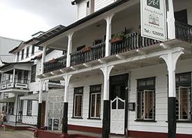 Guesthouse Albergo Alberga