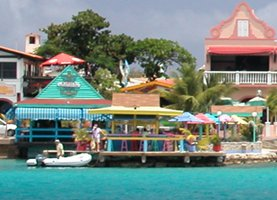 Bonaire One Day Tours