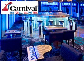 SPECIALE AANBIEDING Carnival Fascination