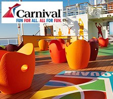 SPECIALE AANBIEDING Carnival Magic