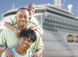…Ultiem genieten tijdens een cruise