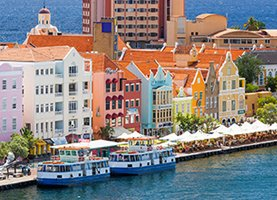 Curaçao One Day Tours