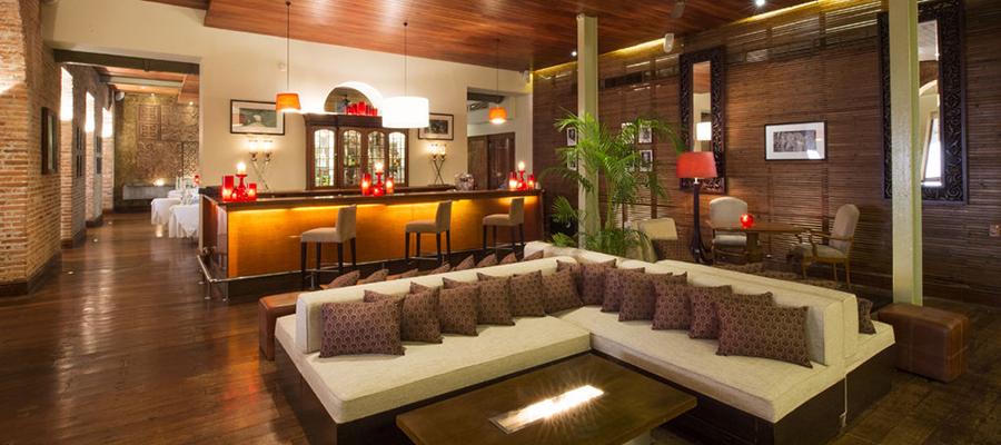 Galle Face Hotel  Landmark Room
