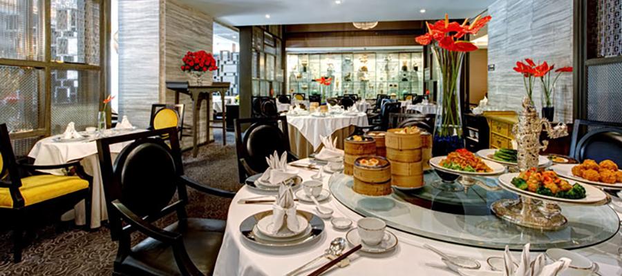 Restaurants Function Room Near Bts Bangkok