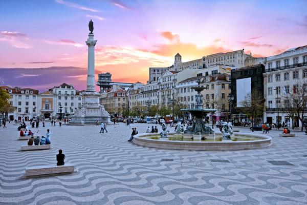 Portugal_Lisabon