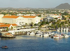 Aruba One Day Tours