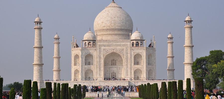 Bekende Gebouwen In India.India Does Travel Cadushi Tours