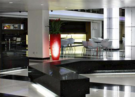 Hotel Krasnapolsky Suriname