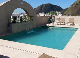 Mirador Rio Hotel