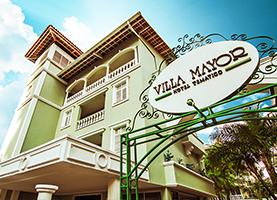 Villa Mayor Fortaleza