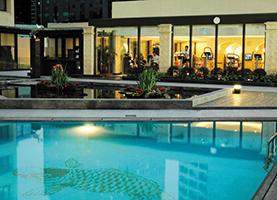 GUANGZHOU LN Garden Hotel