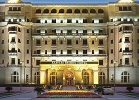 BEIJING Raffles Beijing Hotel
