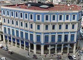 Hotel Telégrafo
