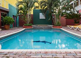 EM City Hotel Curaçao
