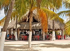 Holiday Beach Resort & Casino
