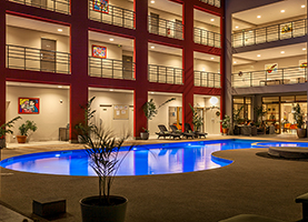 Royal Amazonia Hôtel & Resort (Cayenne)