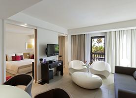 Grand Hotel Montabo (Cayenne)