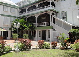 Cara Lodge (Georgetown)