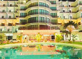 Ramada Princess Hotel