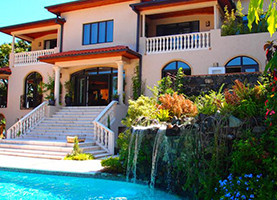 Hotel Villa Thérèse (Port-au-Prince)