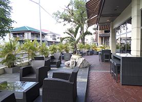 Elegance Hotel Suriname