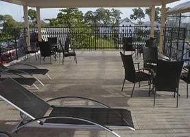 Nirvana Business Hotel Suriname