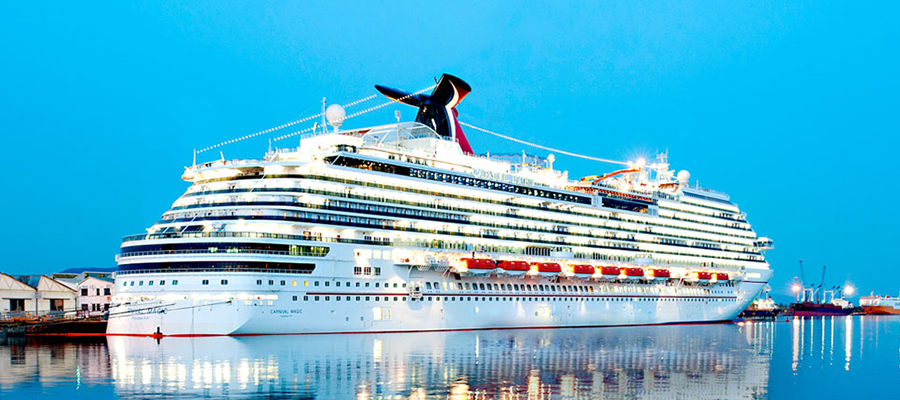 Special Offer Carnival Magic Does Travel Amp Cadushi Tours