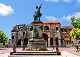 Dominican Republic One Day Tours