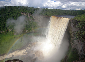 Guyana One Day Tours