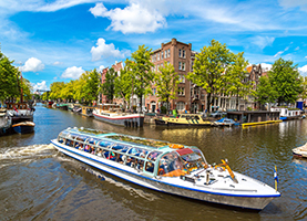 Nederland One Day Tours