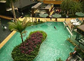 MUMBAI Hotel Sahara Star