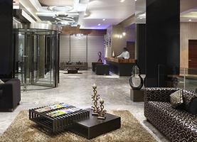 MUMBAI Hotel Suba International