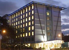 MUMBAI Mirage Hotel