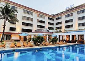MUMBAI Sun-n-Sand Hotel