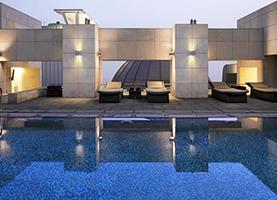 NEW DELHI Fraser Suites