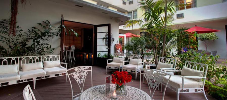 Dorchester Hotel Miami Address