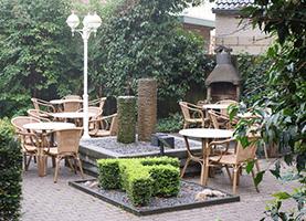 VALKENBURG Fletcher Hotel-Restaurant Valkenburg