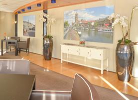 ROERMOND Fletcher Hotel Roermond