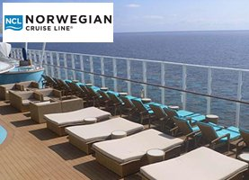 SPECIAL OFFER Norwegian Breakaway