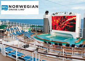 SPECIAL OFFER Norwegian Epic