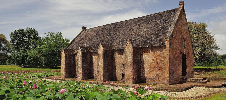 Suriname, One Day Tour: Commewijne Plantation - Does Travel & Cadushi Tours