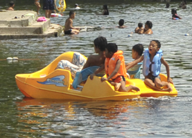 Suriname, One Day Tour: Children Tour