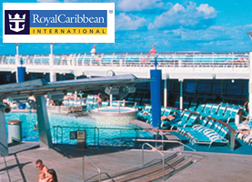 SPECIAL OFFER Royal Caribbean Adventures of the Seas