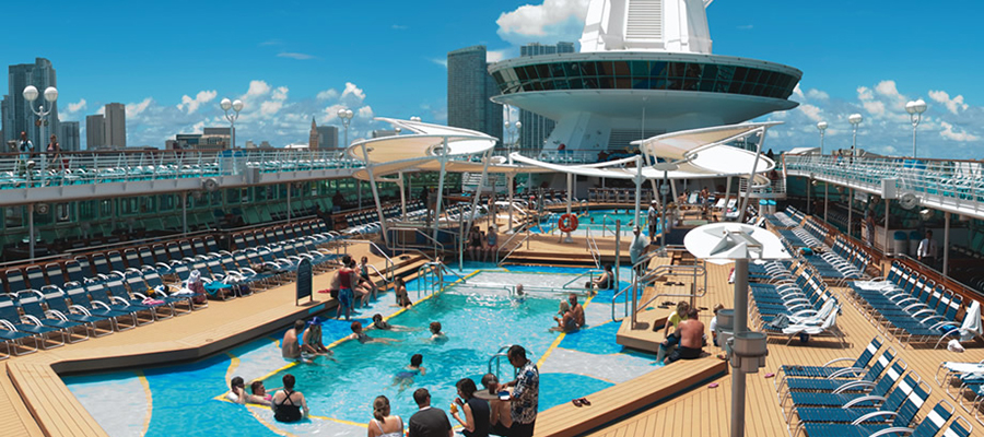 Special Offer Royal Caribbean Empress Of The Seas Does