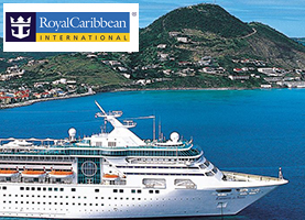 SPECIAL OFFER Royal Caribbean Empress of the Seas