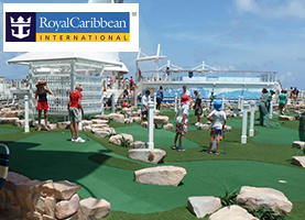 SPECIAL OFFER Royal Caribbean Oasis of the Seas
