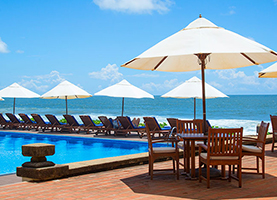 COLOMBO The Galle Face Hotel