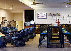 KANDY OZO Kandy Hotel