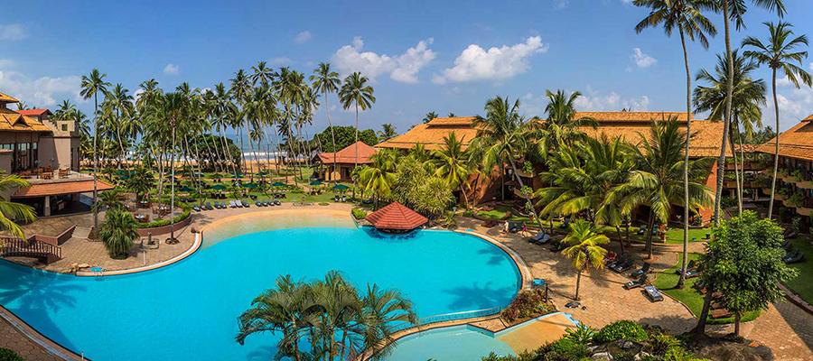 Royal Palms Beach Hotel Kalutara